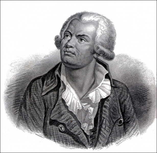 30 mars 1794, Danton est arrêté à six heures du matin, tout comme Desmoulins et les autres dantonistes. Ils seront exécutés le 5 avril. Pour quelle raison sont-ils guillotinés ?