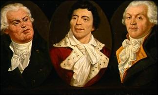La France connaît en cette fin du XVIIIe siècle un marasme financier et une dégradation de sa situation. Quelle date annonce les prémisses d'une Révolution sanglante qui bouleversera le pays ?