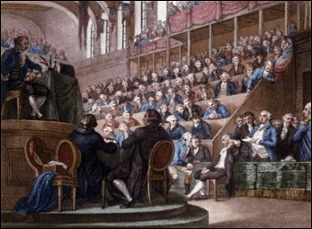 Le 21 septembre 1792, la Convention abolit la monarchie et proclame la République. Que s'est-il passé la veille ?