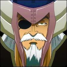 Qui était le deuxième maître de Fairy Tail ?