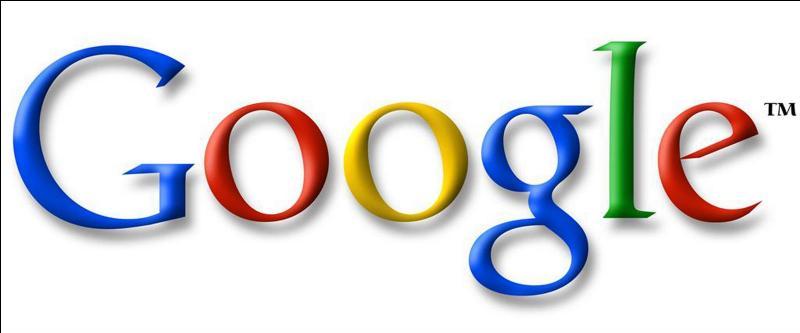 La firme Google s'est nommée ainsi en référence au nombre  googol . Ce dernier représente une grandeur de...