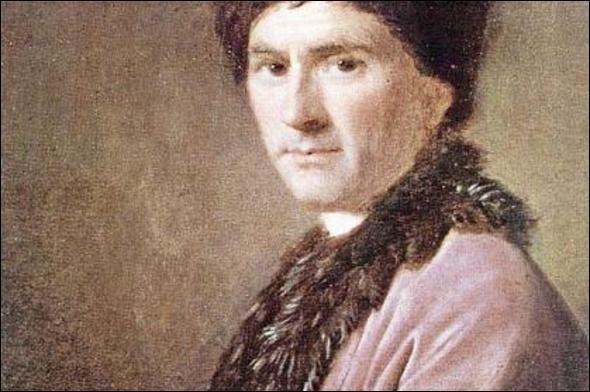Lequel de ces auteurs français a vécu au XVIIIe siècle ?