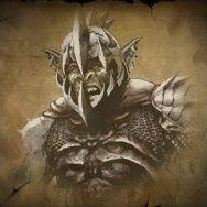 Le Seigneur des anneaux : les Trolls