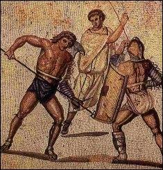 Sus ! à la conquête de la péninsule, 350-270. Comment se nommaient les montagnards des Abruzzes qui donnèrent bien du fil à retordre aux militaires romains ?