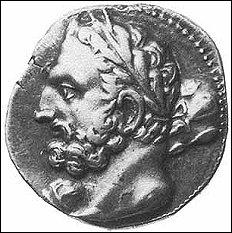 Qui était à la tête des troupes ennemies résistant vaillamment en Sicile, lors de la Première guerre entre 264 et 241 ?
