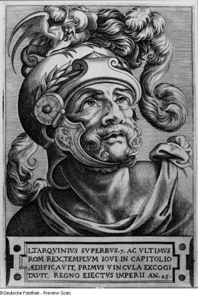 H7 - Petit guide de l'épopée romaine n°2