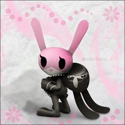 Je suis un des deux chanteur principaux de BAP mais aussi celui montant le plus dans les aigus, mon matoki est très étrange et rose, qui suis-je ?
