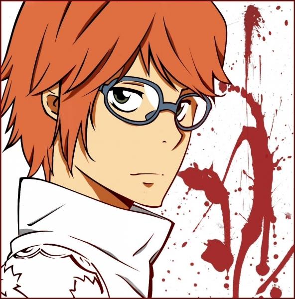 Qui est renvoyé dans le passé en plus de Tsuna et sa famille ?