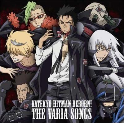 Combien y a-t-il de Varia vivants (en chair et en os) lors de la saison 2 ?