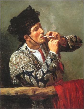 Toreador, 1873