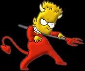 À qui Bart vend-t-il son âme ?