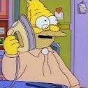 Fan des Simpson ? (2)
