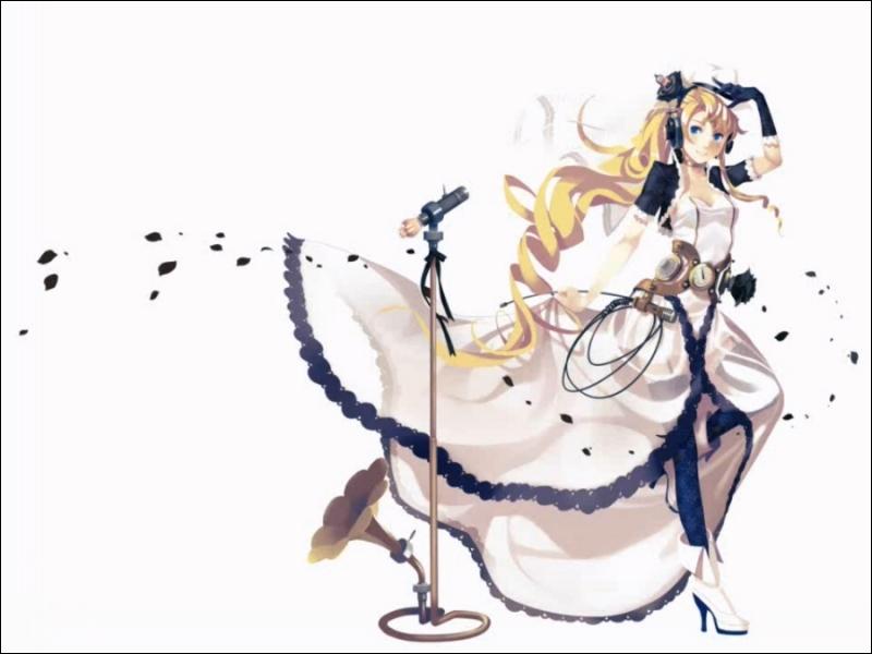 Quel est le premier Vocaloid de deuxième génération ? Attention, ne tombez pas dans le piège !