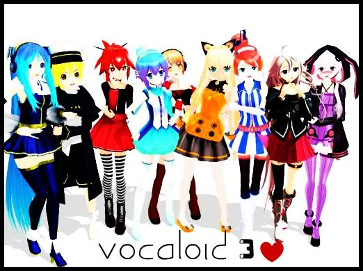 Quel Vocaloid à été créé par SBS Artech ?