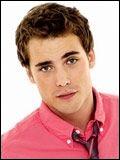 Qui interprète le rôle d'Ethan Ward ?