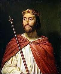 Louis IV d'Outremer est le fils de :