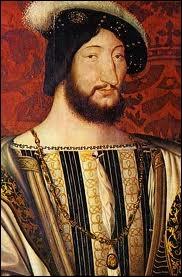 L'entrevue du camp du Drap d'Or se passa entre Henri VIII d'Angleterre et :