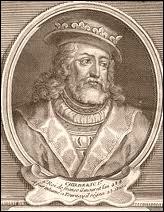 Qui est le père de Clovis ?