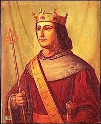 La dynastie des Valois débuta avec ce roi :