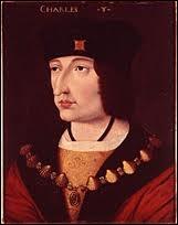 Ce roi épousa Anne de Bretagne :