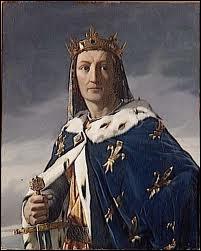 Ce roi mourut en 1226, trois ans après son père :