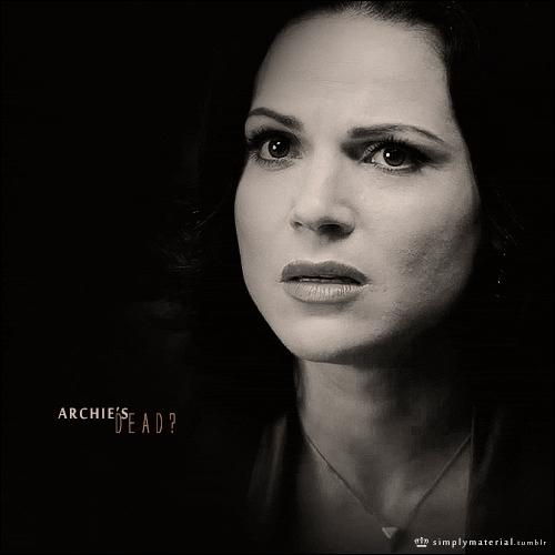 Pourquoi Régina appelle-t-elle le garçon qu'elle adopte Henry ?