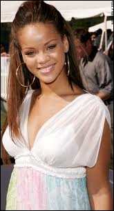 Rihanna 46 chris bande de sexe marron