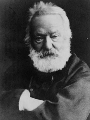 Quel nom portait celle qui fut l'amour de Victor Hugo ?