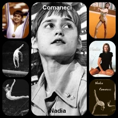Nadia commaneci obtient a quel note en 1996 a la barre