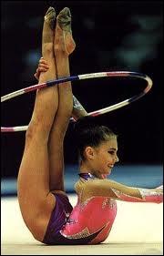 Quelle est cette gymnastique ?
