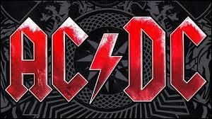 Quel titre n'est pas du groupe AC/DC ?