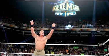 Qui est le vainqueur du Royal Rumble 2013 et aura un match de championnat à WrestleMania 29 ?