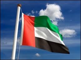 La fédération des Emirats arabes unis est composée de sept émirats. Trouvez l'intrus ci-dessous :