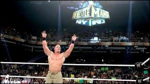 John Cena a été le grand vainqueur du Royal Rumble 2013. Mais quel était son numéro d'entrée ?