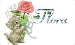 Quelle est la date de la fête de  Flora  ?