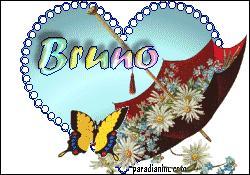 Quelle est la date de  Bruno  ?