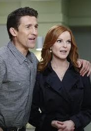 Desperate Housewives : les couples (2)