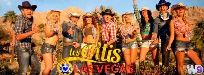 Les Ch'tis à Las Vegas