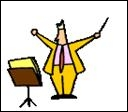 1920-1923 . Paul Paray excelle dans le répertoire français. Il s'autorise de nombreuses créations. Que lui propose-t-on ?