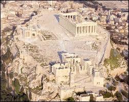Dans quel pays ces ruines ont-elles été photographiées ?