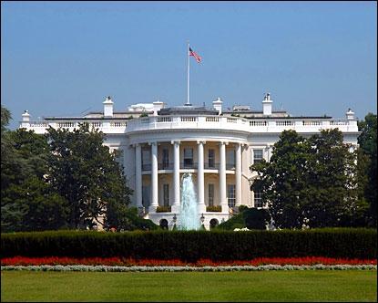 Comment s'appelle cette très fameuse résidence qui accueille les présidents ?