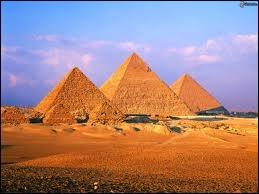 De quel pays ces pyramides font-elles le succès ?