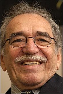Direction littérature. Qui est cet écrivain colombien ayant reçu le prix Nobel de littérature en 1982 ?
