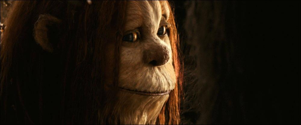 """Qui est ce mignon personnage tiré du film """"Max et les Maximonstres"""" (""""Where the Wild Things Are"""") ?"""