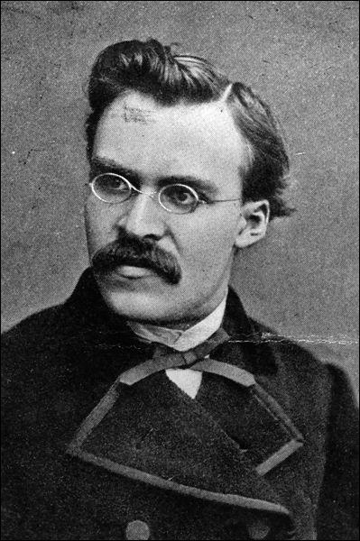 Comment se nomme ce philosophe allemand controversé ?