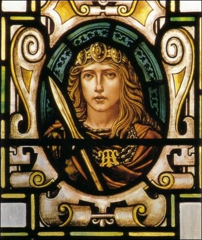 Surnommée la Vercingétorix anglaise, qui est cette figure d'indépendance et de révolte ?