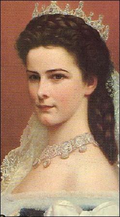 Qui est cette grande dame qui fut impératrice d'Autriche et reine de Hongrie ?