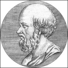 Complétez : « Ce savant se nomme... Il est le premier à avoir calculé avec une bonne précision la circonférence de la Terre. »
