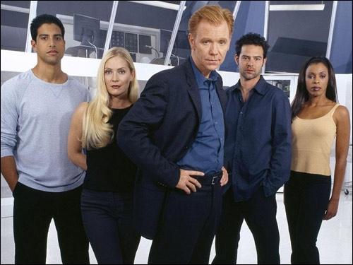 Comment s'appelle cette série TV ?