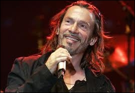 Florent Pagny :
